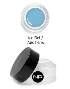 Гель для моделирования на форме Ice Gel 30мл 1691.50руб