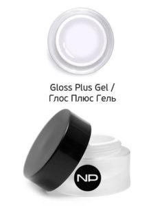 Гель защитный Gloss Plus Gel 5мл 382.50руб