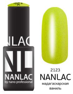 NL 2123 мадагаскарская ваниль 6мл 545руб