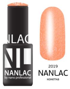NL 2019 кокетка 6мл 545руб
