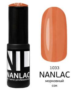 NL 1033 морковный сок 6мл 149руб