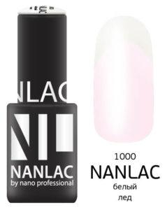 NL 1000 белый лед 6мл 545руб