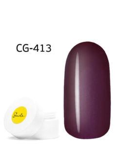 CG-413 Smile индиго 5мл 290руб