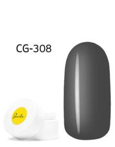 CG-308 Smile чёрный тюльпан 5мл 290руб