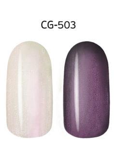CG-503 Smile pозовый жемчуг 5мл 290руб
