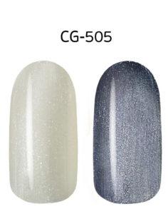 CG-505 Smile серебряный дождь 5мл 290руб