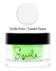 Гель однофазный прозрачный Smile Pure Gel 30мл 990руб