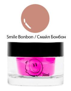 Гель однофазный камуфлирующий Smile Bonbon Gel 30мл 119 руб