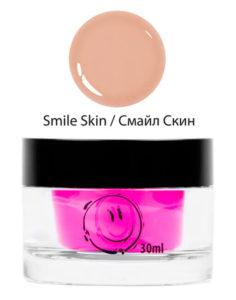 Гель однофазный камуфлирующий Smile Skin Gel 30мл 1190руб