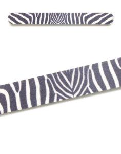 Пилка для натуральных ногтей Safari 180/240 24шт. 2100руб