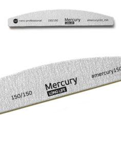 Пилка Mercury серая 150 /150 Long Life 100руб