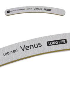 Пилка Venus серая 100/180 Long Life 100руб