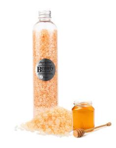 Соль для ванн Nano Professional 450гр 125руб
