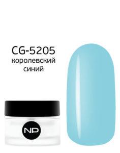 CG-5205 королевский синий 5мл 490руб