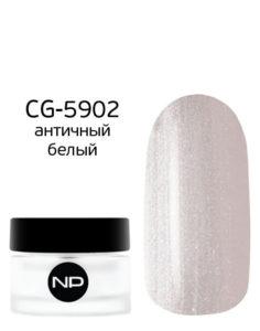 CG-5902 античный белый 5мл 490руб