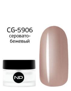 CG-5906 серовато-бежевый 5мл 490руб