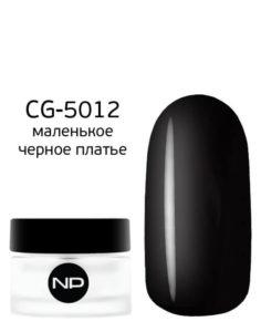 CG-5012 маленькое черное платье 5мл 490руб