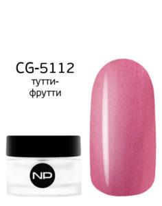 CG-5112 тутти-фрутти 5мл 490руб