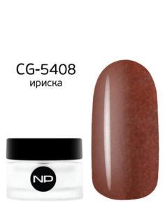 CG-5408 ириска 5мл 490руб
