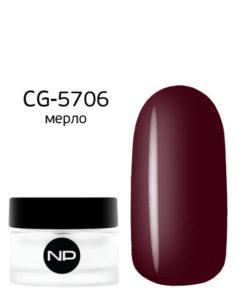 CG-5706 мерло 5мл 490руб