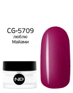 CG-5709 люблю Майами 5мл 490руб